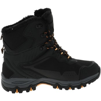 Chaussures Homme Bottes de neige Alpes Vertigo Chana hiver Noir