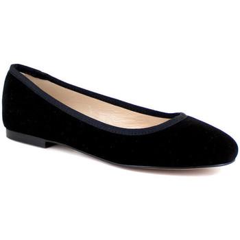 Chaussures Femme Derbies J.bradford JB-EUROPA NOIR Noir