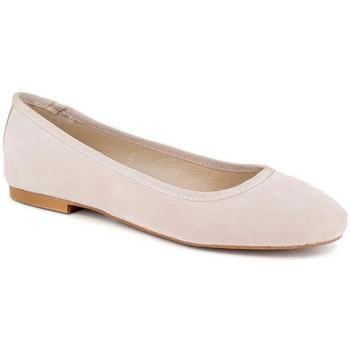 Chaussures Femme Derbies J.bradford JB-EUROPA ROSE Rose