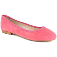 Chaussures Femme Derbies J.bradford JB-EUROPA CORAL Orange