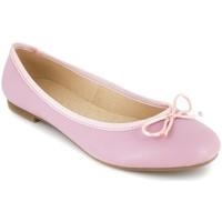 Chaussures Femme Derbies Loca Lova VALENTINE Rose Rose
