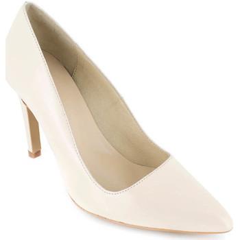 Chaussures Femme Escarpins J.bradford JB-GIULIANA BEIGE Beige