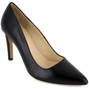 Chaussures Femme Escarpins J.bradford JB-GIULIANA NOIR Noir