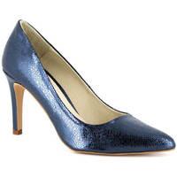 Chaussures Femme Escarpins Loca Lova INOUBLIABLE Svelto Bleu Bleu