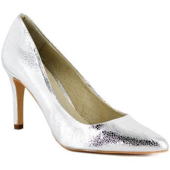 Chaussures Femme Escarpins Loca Lova INOUBLIABLE Svelto Argento Gris