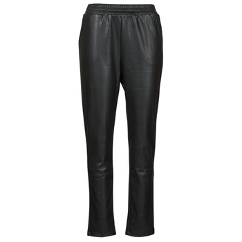 Vêtements Femme Pantalons 5 poches Yurban OPATI Noir