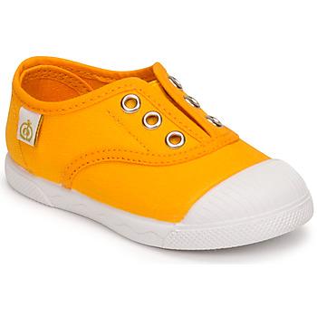 Chaussures Fille Baskets basses Citrouille et Compagnie RIVIALELLE Mango