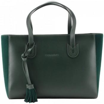 Sacs Femme Cabas / Sacs shopping Chabrand Sac 32934 vert