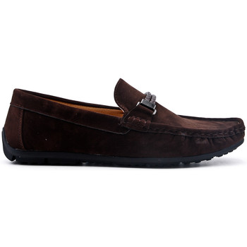 Chaussures Mocassins Uomo Design Mocassin Homme Maddox cafe