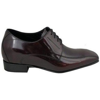 Chaussures Homme Derbies Zerimar KINGSTON Rouge
