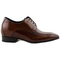 Chaussures Homme Derbies Zerimar KINGSTON Beige