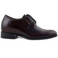 Chaussures Homme Derbies Zerimar KIGALI Rouge