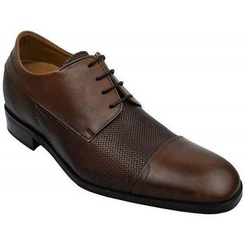 Chaussures Homme Derbies Zerimar KATMANDÚ Beige