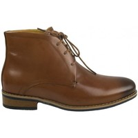 Chaussures Homme Boots Zerimar HARARE Beige
