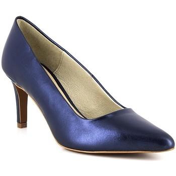Chaussures Femme Escarpins Loca Lova INDEPENDANTE HERCULES Bleu