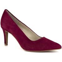 Chaussures Femme Escarpins Loca Lova INDEPENDANTE YECLA Bordeaux