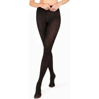 Sous-vêtements Femme Collants & bas Le Bourget Collant Cassidy NOIR