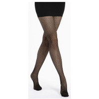 Sous-vêtements Femme Collants & bas Le Bourget Collant Belma NOIR