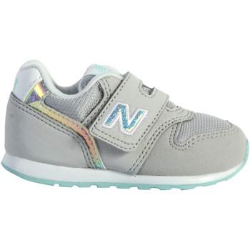 Chaussures Enfant Baskets basses New Balance Basket  IZ996 Gris