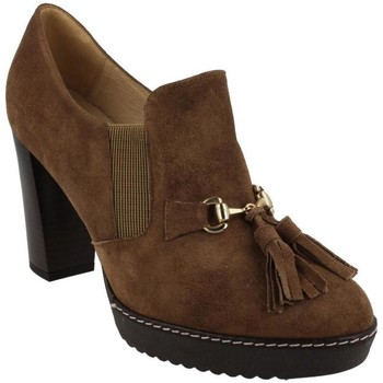 Chaussures Femme Low boots Cx  Beige