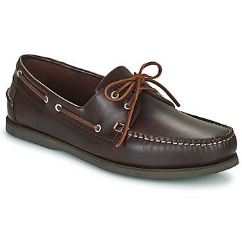Chaussures Fille Ballerines / babies Christian Pellet VENDEE Marron