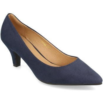 Chaussures Femme Escarpins Benini A8146 Azul