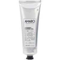 Beauté Homme Soins de la barbe Farmavita Amaro Invisible Shaving Gel Nº1920 Brushless