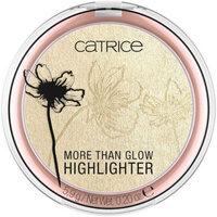 Beauté Femme Enlumineurs Catrice More Than Glow Highlighter 010