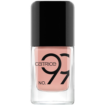 Beauté Femme Vernis à ongles Catrice Iconails Gel Lacquer 99-sand In Sight!