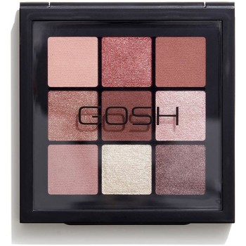 Beauté Femme Fards à paupières & bases Gosh Eyedentity Palette 001-be Honest 8 Gr 8 g