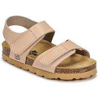 Chaussures Fille Sandales et Nu-pieds Citrouille et Compagnie BELLI JOE Rose