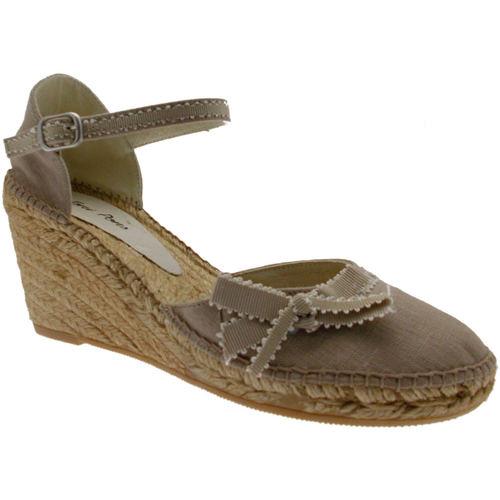 Toni Pons TOPFINAp nero - Chaussures Sandale Femme