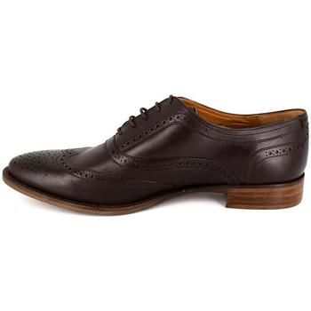 Chaussures Homme Richelieu Peter Blade HAVERTON MARRON Marron