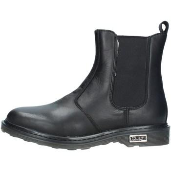 Chaussures Femme Boots Cult CLE101710 Beatles femme NOIR NOIR