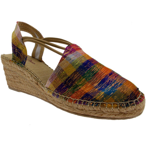 Chaussures Femme Sandales et Nu-pieds Toni Pons TOPTUDELAa verde