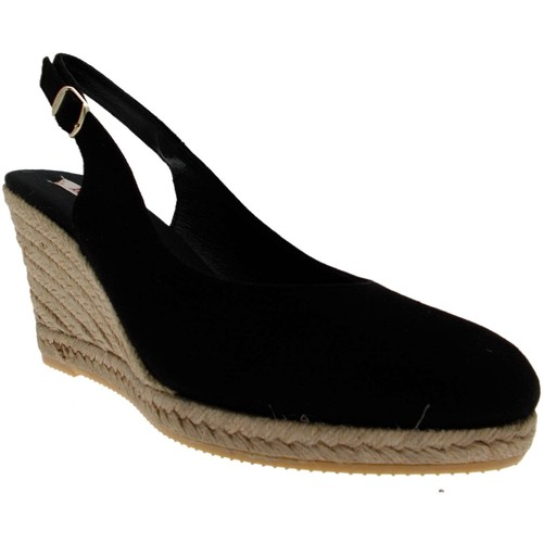 Chaussures Femme Sandales et Nu-pieds Toni Pons TOPBEIRUTn nero