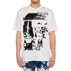 Vêtements Homme Silvio Tossi - S Dsquared S74GD0530 Blanc
