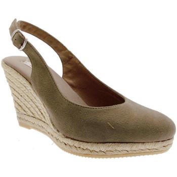Chaussures Femme Sandales et Nu-pieds Toni Pons TOPBEIRUTt tortora
