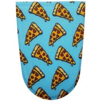 Accessoires Accessoires chaussures Funstonze Pizza Clip-On bleue  FNZPIZZAD Bleu