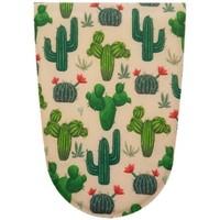 Accessoires Accessoires chaussures Funstonze Cactus a clipser vert  FNZCACAD Vert