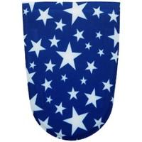 Accessoires Accessoires chaussures Funstonze etoiles a clipser bleu  FNZSTAD Bleu