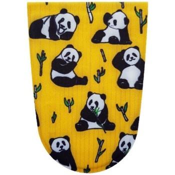 Accessoires Accessoires chaussures Funstonze Panda a clipser jaune  FNZPANAD Jaune