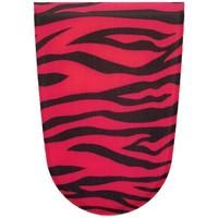 Accessoires Accessoires chaussures Funstonze Bandes de tigre a clip rose  FNZPINKTIAD Rose