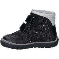 Chaussures Enfant Bottes de neige Kickers 585573 SITROUILLE WPF Negro