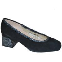 Chaussures Femme Escarpins Calzaturificio Loren LO60864ne nero