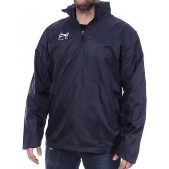 Vêtements Homme Coupes vent Hungaria H-15TMUXW000 Bleu