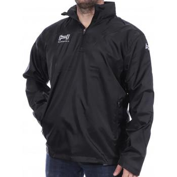 Vêtements Homme Coupes vent Hungaria H-15TMUXW000 Noir