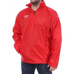 Vêtements Homme Coupes vent Hungaria H-15TMUXW000 Rouge