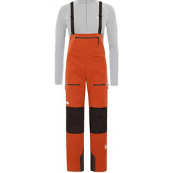 Vêtements Homme Combinaisons / Salopettes The North Face NF0A3SPMFHY1 Orange