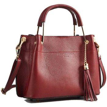 Sacs Femme Sacs porté main Christian Laurier LAMY rouge